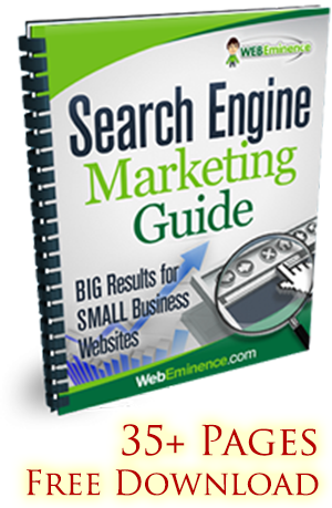 Small Business Search Engine Guide