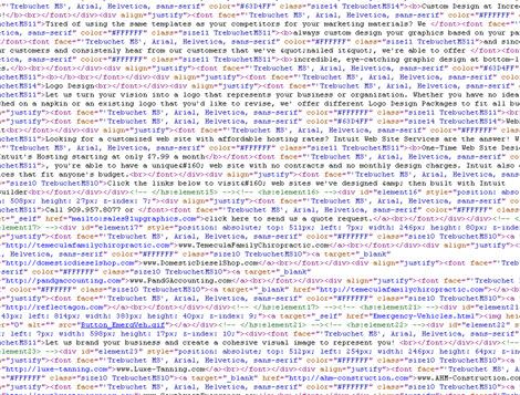 Intuit Website Code