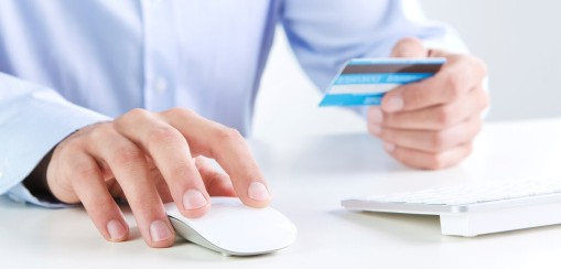 Accept Credit Card Payments On Your Website – It's easy!
