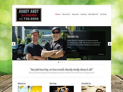 Example Website #4