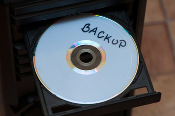 Online Backup for Home and Business