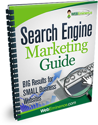 Search Engine Marketing Guide