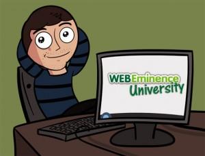 Web Eminence University