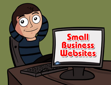Business Website WebEminence