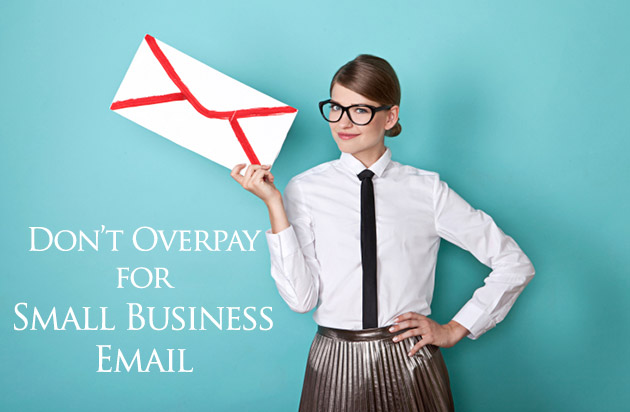 Small Business Email Hosting