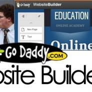 GoDaddy Website Builder V7 Review
