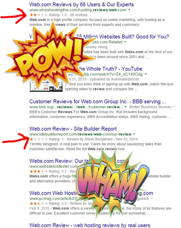 Web.com Review