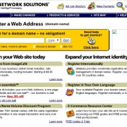 Network Solutions Website Builder – any good?