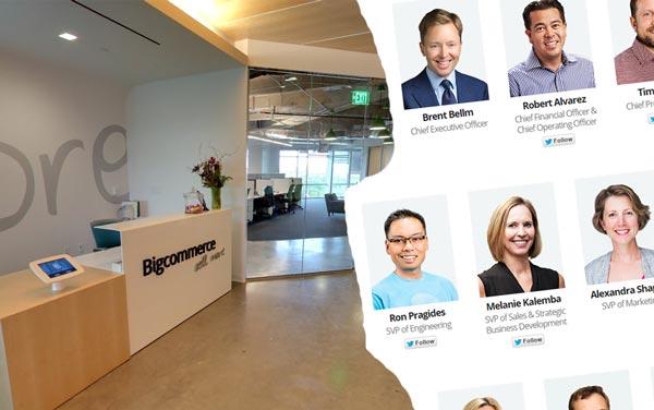 Bigcommerce Company