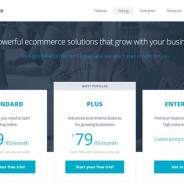 Bigcommerce – Review and Shopify Comparison