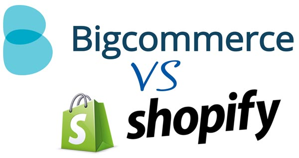 Bigcommerce Compared to Shopify
