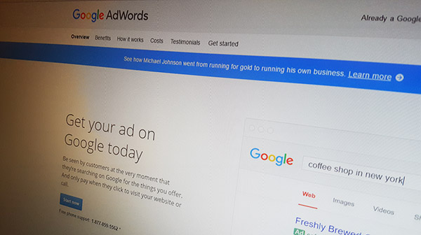 Google Ads Management