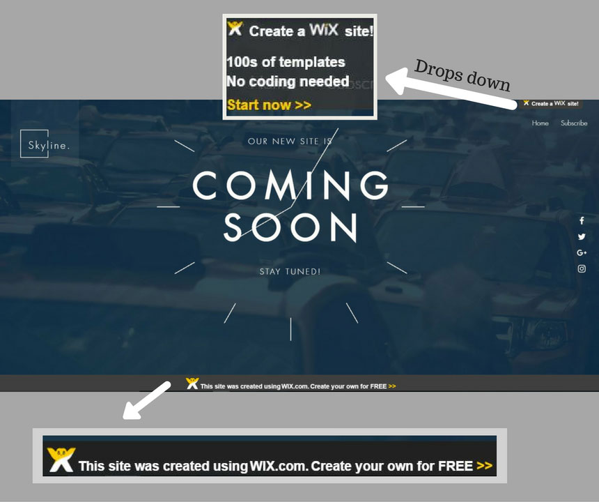 Wix Ads Remover Скачать Torrent - фото 5