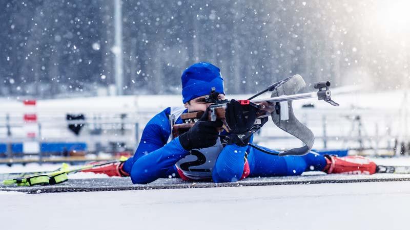 Adobe Muse Alpine Sniper