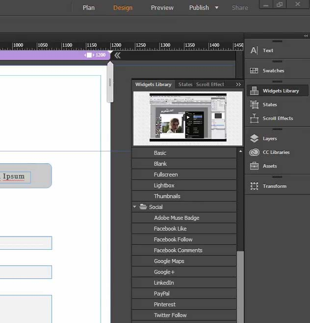 Adobe Muse QUICK Review - Is it right for you?
