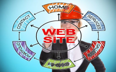 Construction Websites – Ideas for Laying a Strong Foundation Online as a Contractor