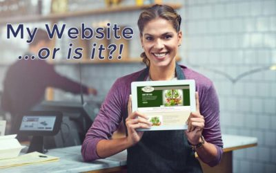 Who Owns My Website? Website Ownership Fundamentals