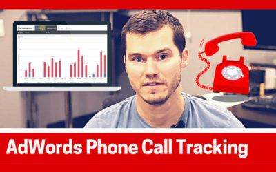 Tracking Phone Calls From Google AdWords – 2 Ways