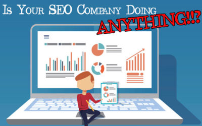 How To Evaluate an SEO Agency Before and AFTER Signing Up