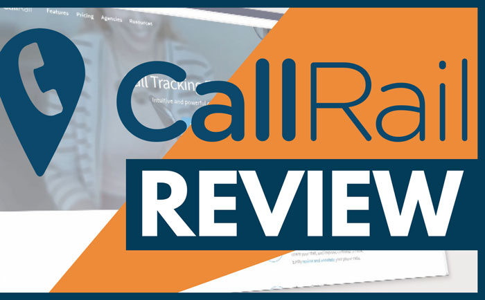 CallRail Review – TRACK Your Phone Calls from AdWords and MORE
