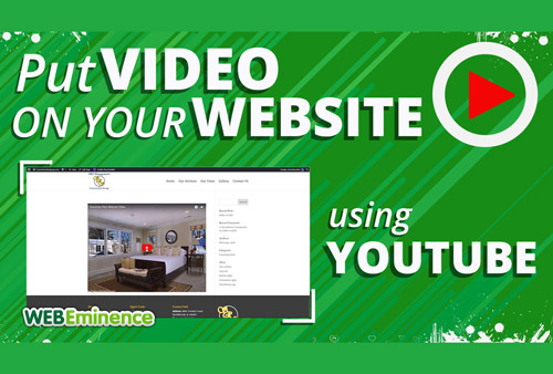 Embedding YouTube Video On Your Site – Tips and Clean Embed Code
