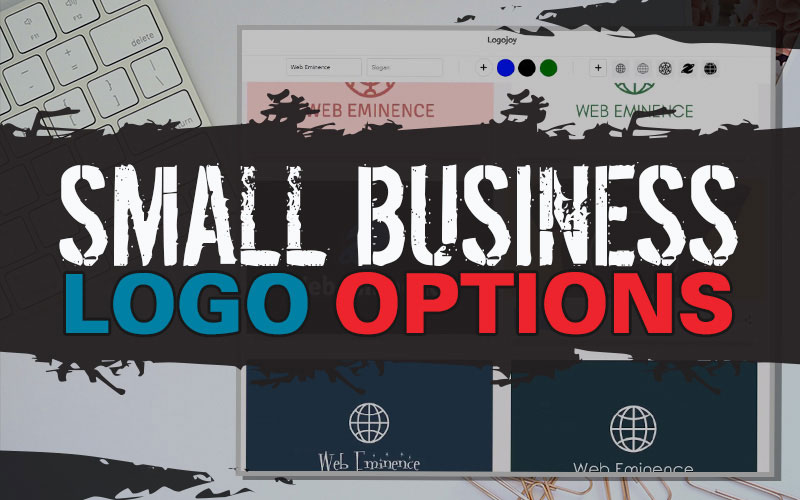 Creating a Small Business Logo – Costs & Methods