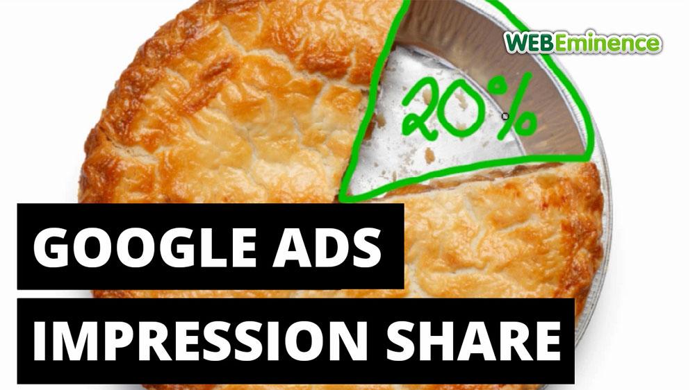 Google Ads Impression Share