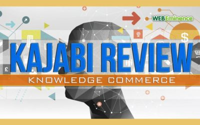 Kajabi Review – All-In-One Solution to Sell Your Knowledge Online