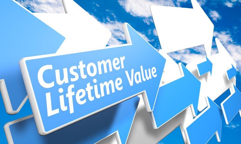 Customer Lifetime Value - Google Ads