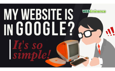 Is My Website in Google? How to Check If You're Indexed