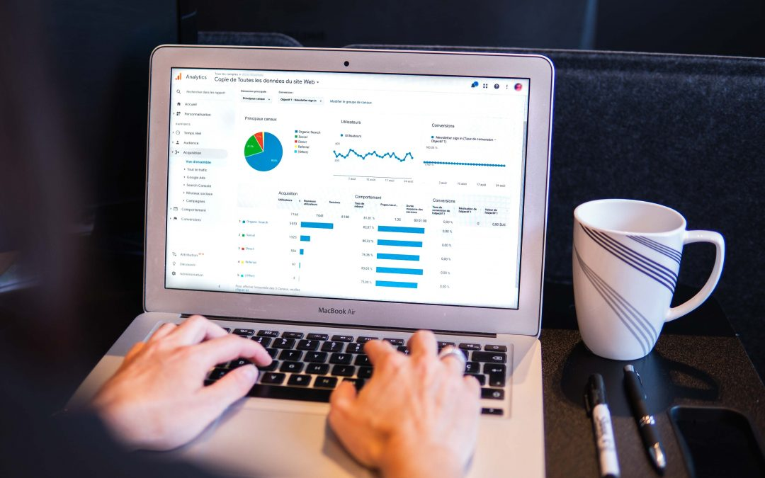 Top 7 Website Metrics and Reports Every Business Owner Should Pay Attention To